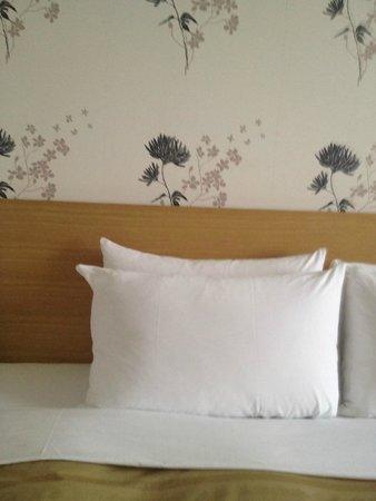 Hundred Stay Tokyo Shinjuku: Main bedroom