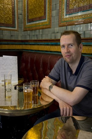 London Food Lovers Tours: Pub stop
