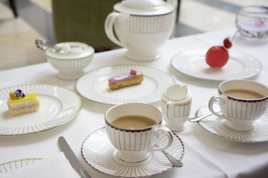 London Food Lovers Tours: Afternoon tea