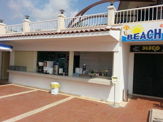 salamis bay conti resort hotel & casino bewertungen