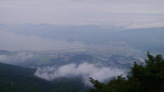 Mt. Hikami