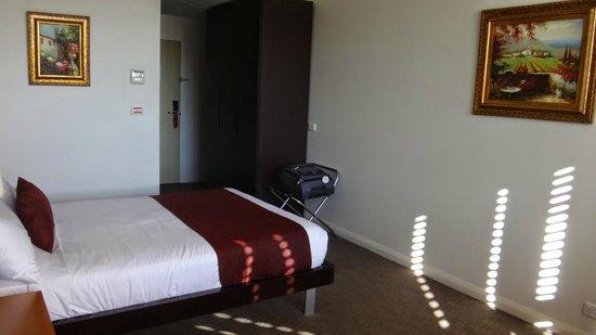 Adabco Boutique Hotel: Bedroom