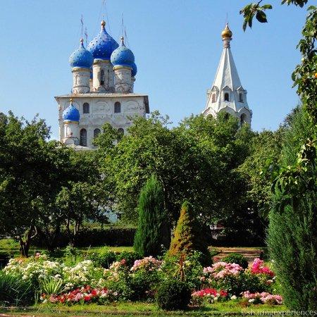 Musée historique et architectural de Kolomenskoïe : Kolomenskoye Historical and Architectural Museum and Reserve
