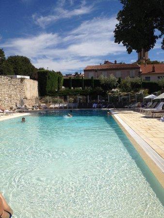 Aquabella Hotel: Cadre idyllique !