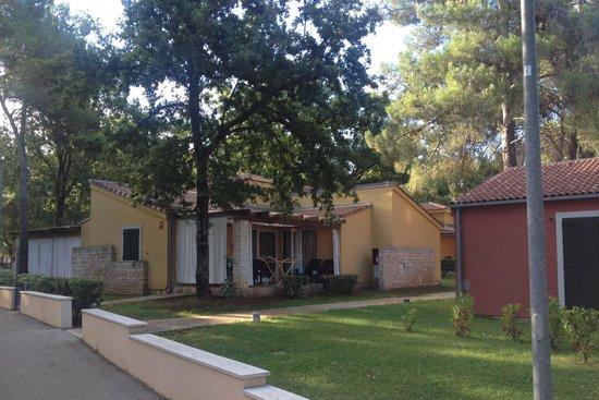 Melia Istrian Villas : Villa 6p