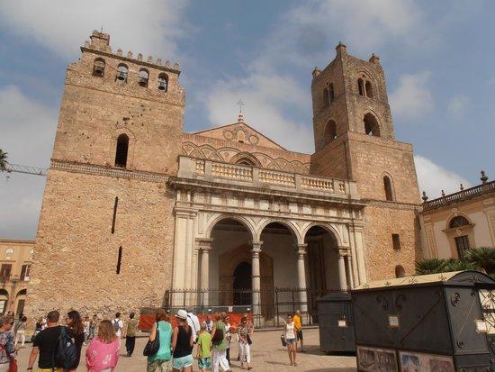 Duomo di Monreale : Duomo