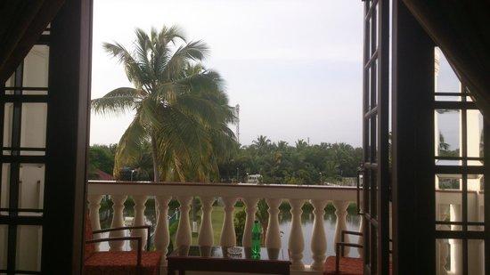 PJ Princess Regency : View