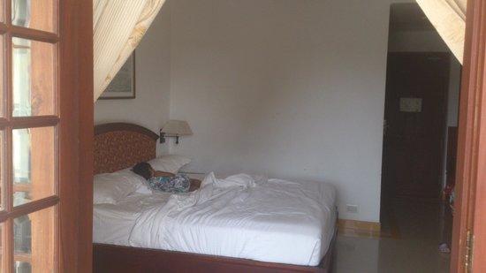 PJ Princess Regency: room