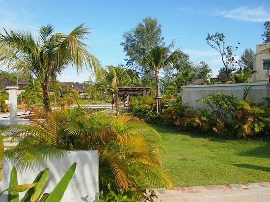 Lagoon Villa Picture Of Robinson Club Khao Lak Khao Lak