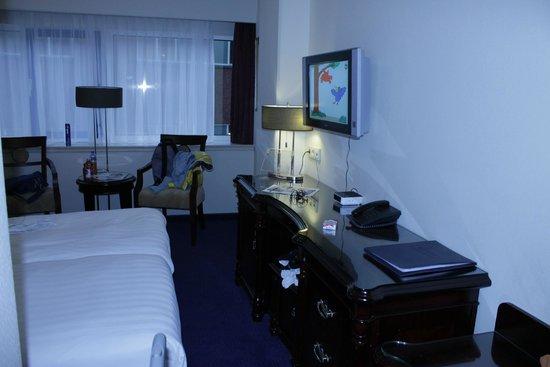 Best Western Blue Tower Hotel: 2