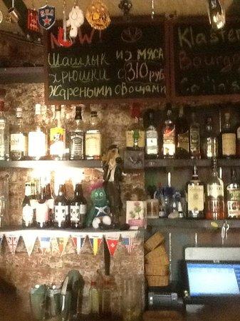 Thistle Pub