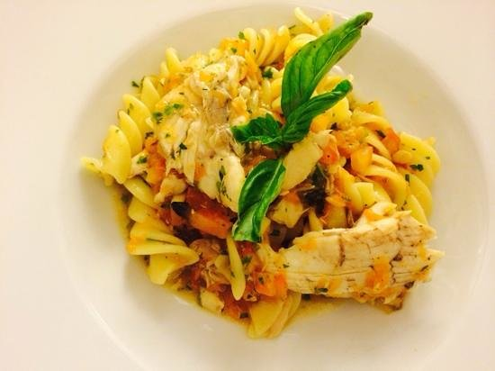 Sesto Canto: perfect meal