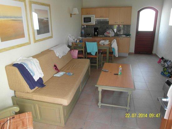 HD Parque Cristobal Tenerife: room 95