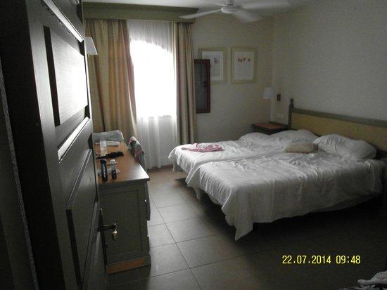 HD Parque Cristobal Tenerife : room 95