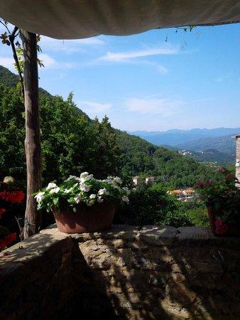 la locanda del podesta: View from Terrace