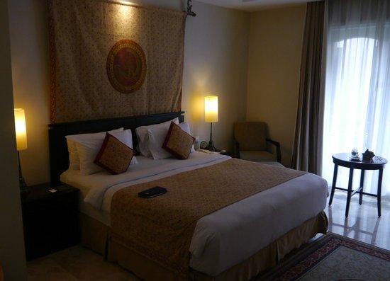 The Phoenix Hotel Yogyakarta - MGallery Collection: Slaapkamer