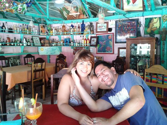 La Isla del Colibri : En Colibri