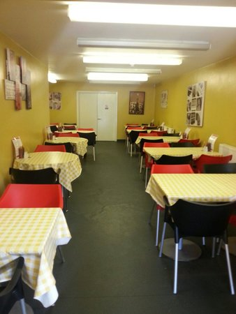 Hagans Cafe & Chip Shop