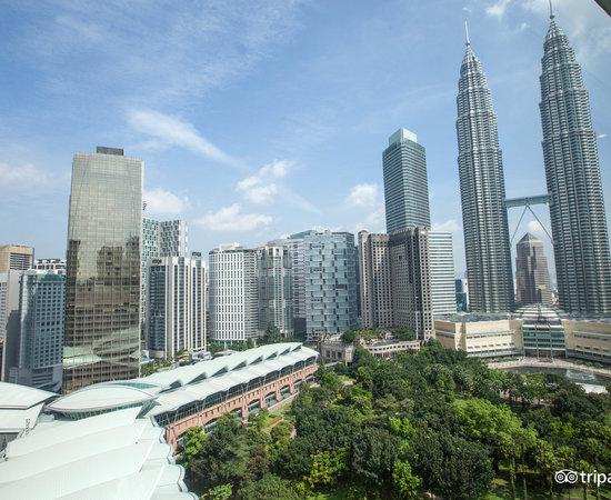 Photo of Traders Hotel in Kuala Lumpur, WP, MY