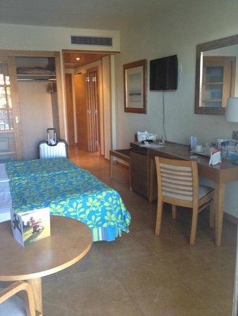 Hotel Elba Carlota: Chambre double