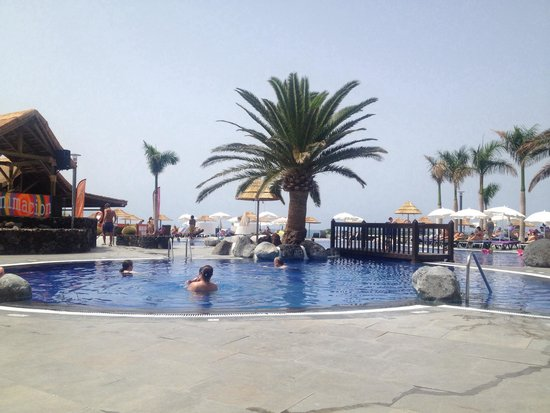 Barcelo Santiago: Pool des Hotels