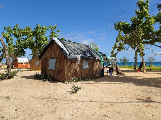 Taiana's Resort: Fale