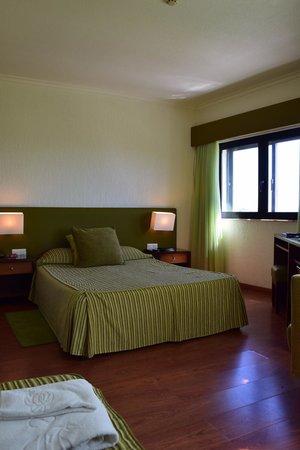 Hotel A. S. Lisboa: Habitaci{on