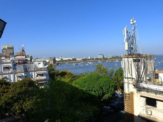 SeaShore Hotel: harbor view