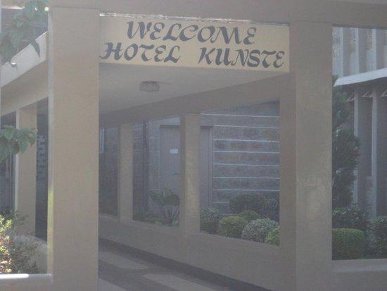 Hotel Kunste