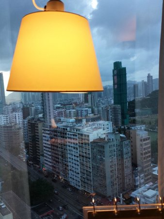 Royal Plaza Hotel: Nice views from your room