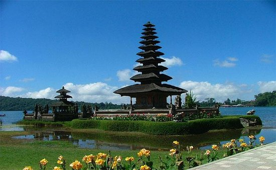 Kuta Bali Tour