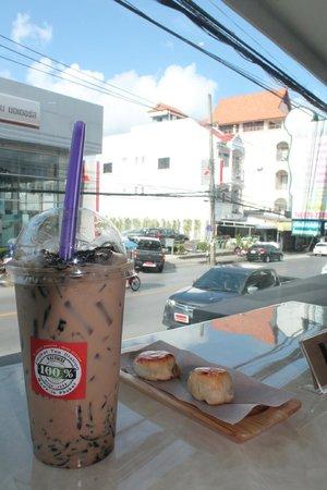 Phuket Tea Station
