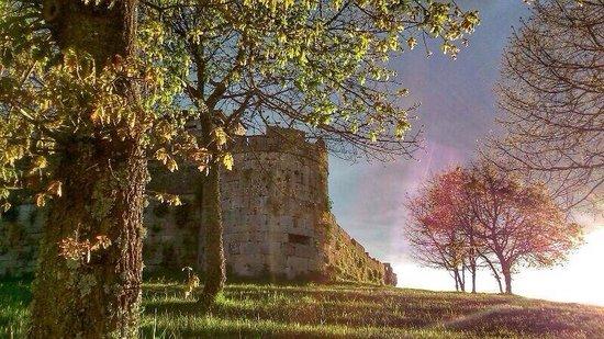 Castelo de Maceda
