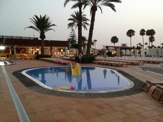 HD Parque Cristobal Gran Canaria: Little kids pool