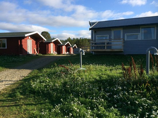 Finnmark, Noruega: Cottages