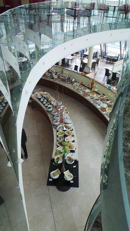Mugran Restaurant