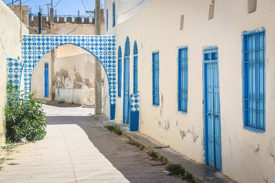 Djerba, Tunisien: Add Fuel