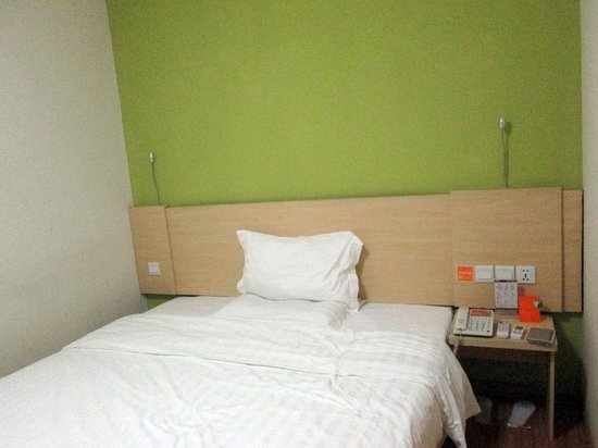 7 Days Inn Shantou Zhujiang Road