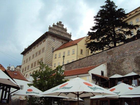 Cowboys Steaks & Cocktails : Prague Castle