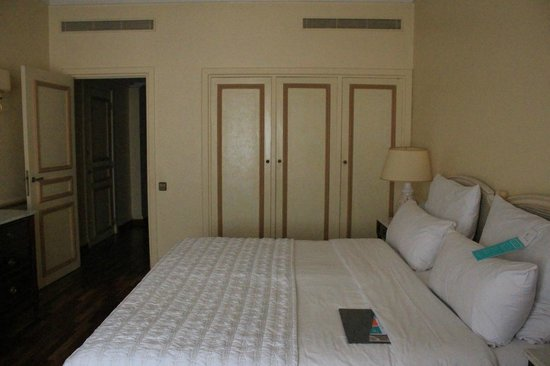 Royal Mansour Casablanca: Spacious Club Room