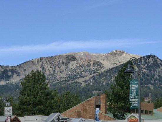 Travelodge Mammoth Lakes : Ski Gebiet