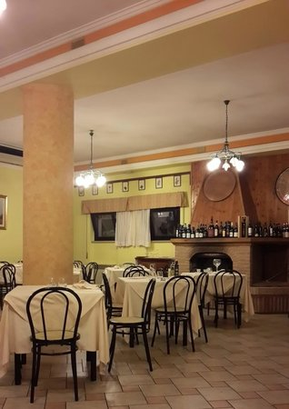 Hotel Giampy Restaurant