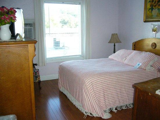 Austin Motel: room
