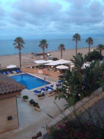 Apartamentos Pierre & Vacances Cala Cristal: Avec le Resto juste à proximité