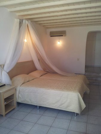 Hotel Lady Anna: chambre
