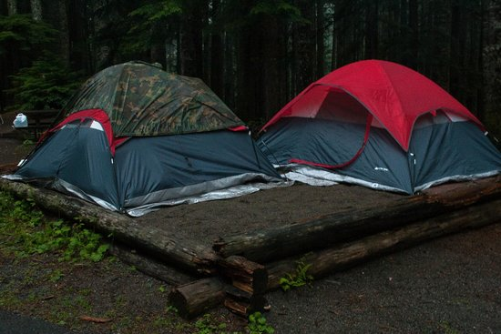 Denny Creek Campgrounds