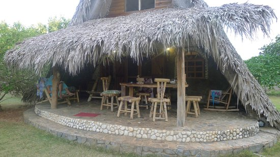 Chalet Tropical Village: Chalet