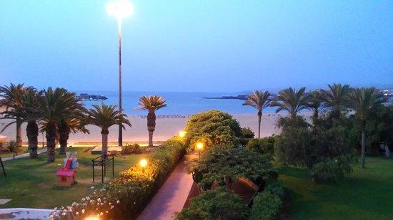 Barcelo Fuerteventura Thalasso Spa: vista camera
