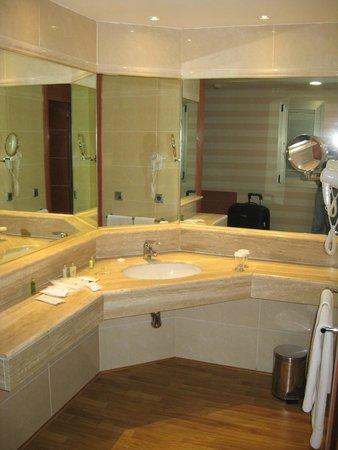 Barcelo Fuerteventura Thalasso Spa: bagno
