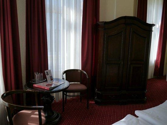 AZIMUT Hotel Berlin Kurfürstendamm: room